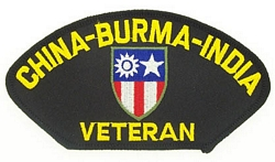 CBI Veteran Patches